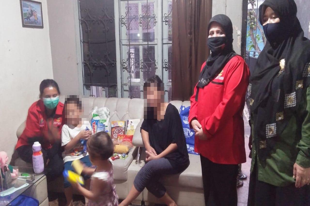 Kementerian Sosial Respon Kasus Demi Selamatkan Hak Anak
