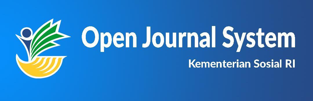 e-Journal Kementerian Sosial RI