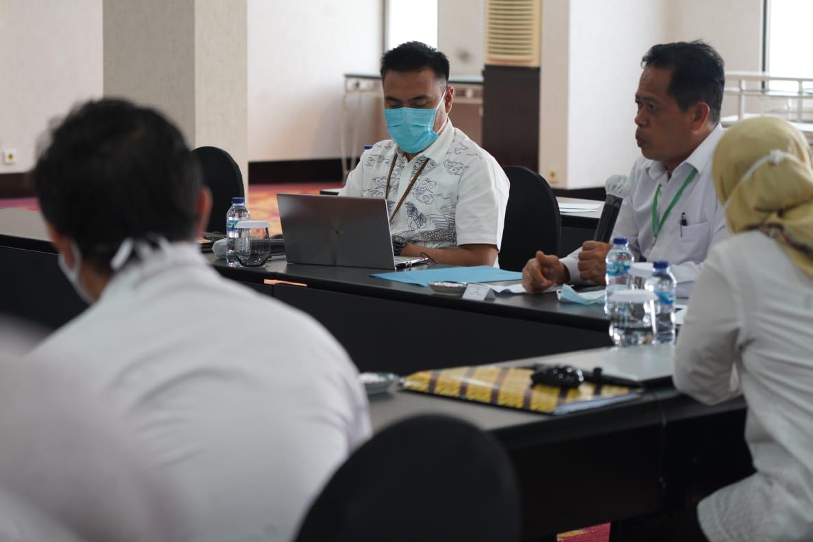 BP3S Sisir Program Prioritas untuk Restrukturisasi Program
