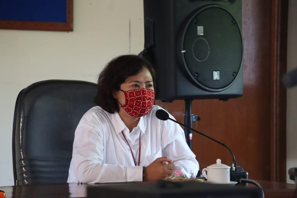 "Sukseskan Program ATENSI, Balai ""Gau Mabaji"" Gowa Bangun Sinergitas"