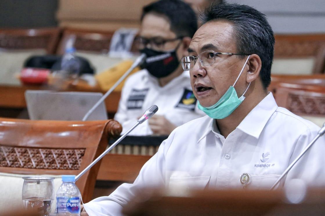 Komisi VIII DPR RI Setuju Kuatkan Program ATENSI di Tahun 2021