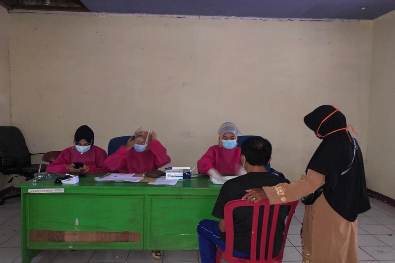 Menuju Indonesia Bebas Pasung, Kemensos Gencarkan Bebas Pasung