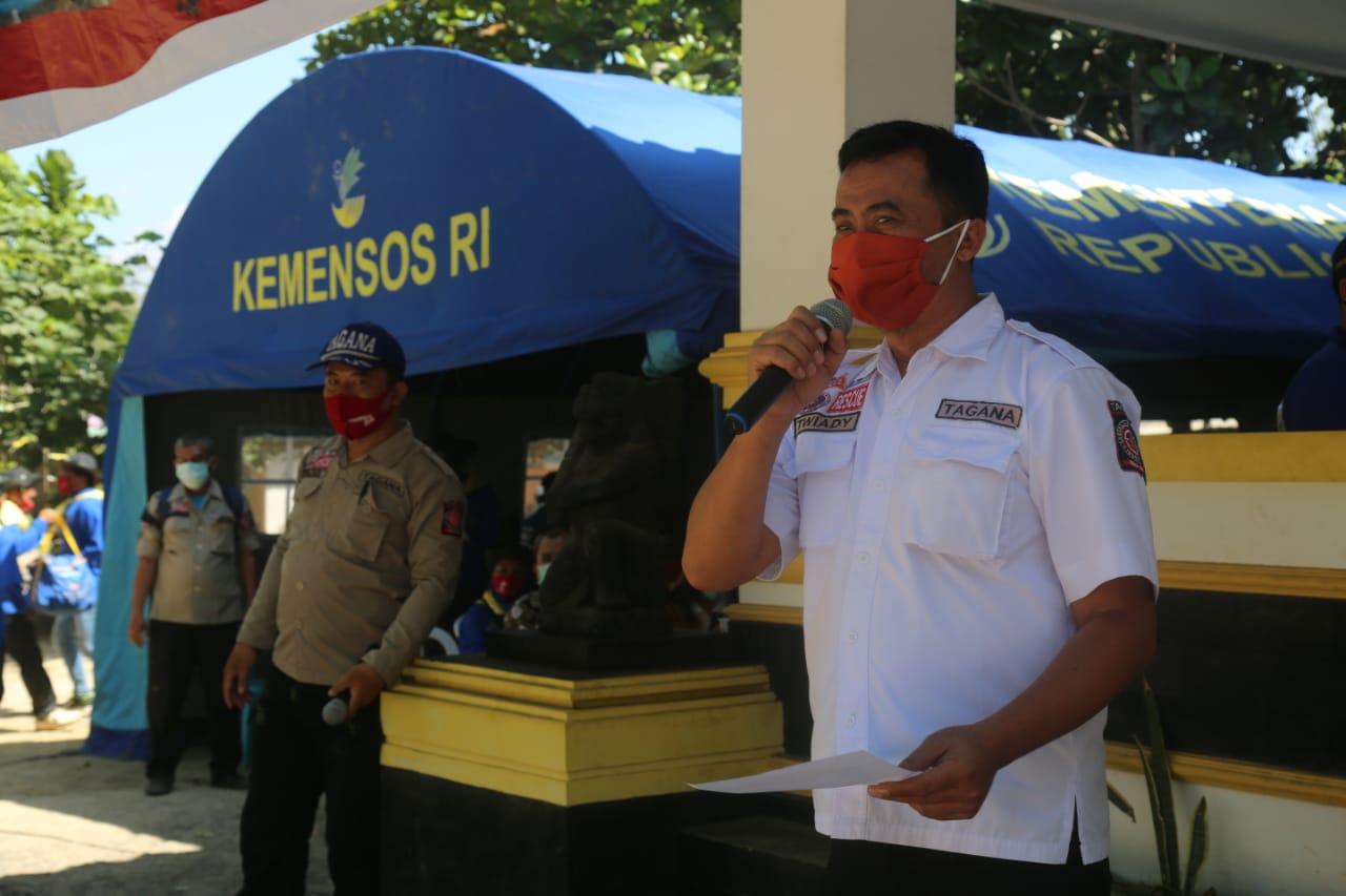 4 Kampung di Pesisir Selatan Kabupaten Malang Dikukuhkan Jadi KSB