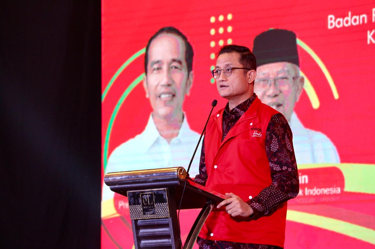 Mensos Dorong Bank Himbara Rekrut KPM PKH Graduasi Jadi Nasabah