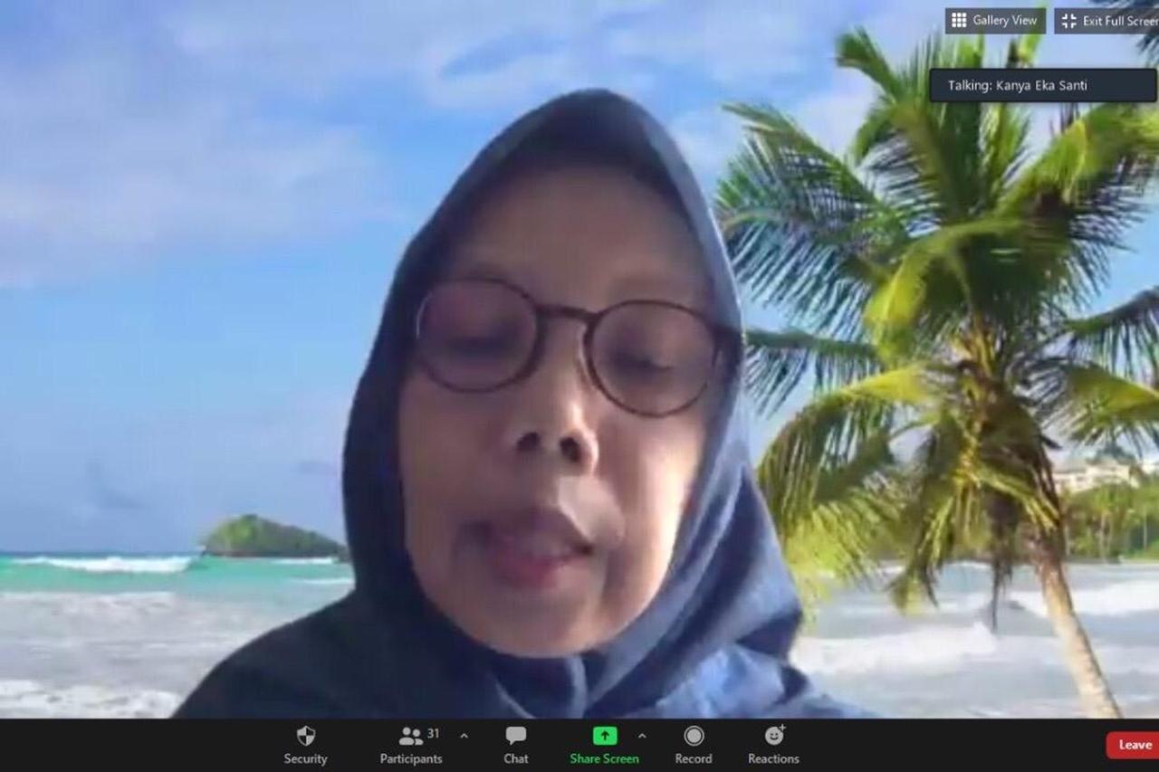 Kemensos Dukung Sistem Pengasuhan Anak Indonesia Melalui Orang Tua Asuh