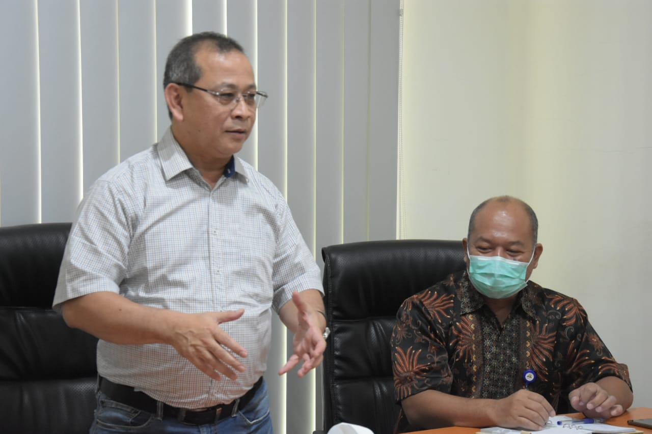Strengthening Handling of Extreme Poverty, Director General of PFM Holds FGD in Bandung City