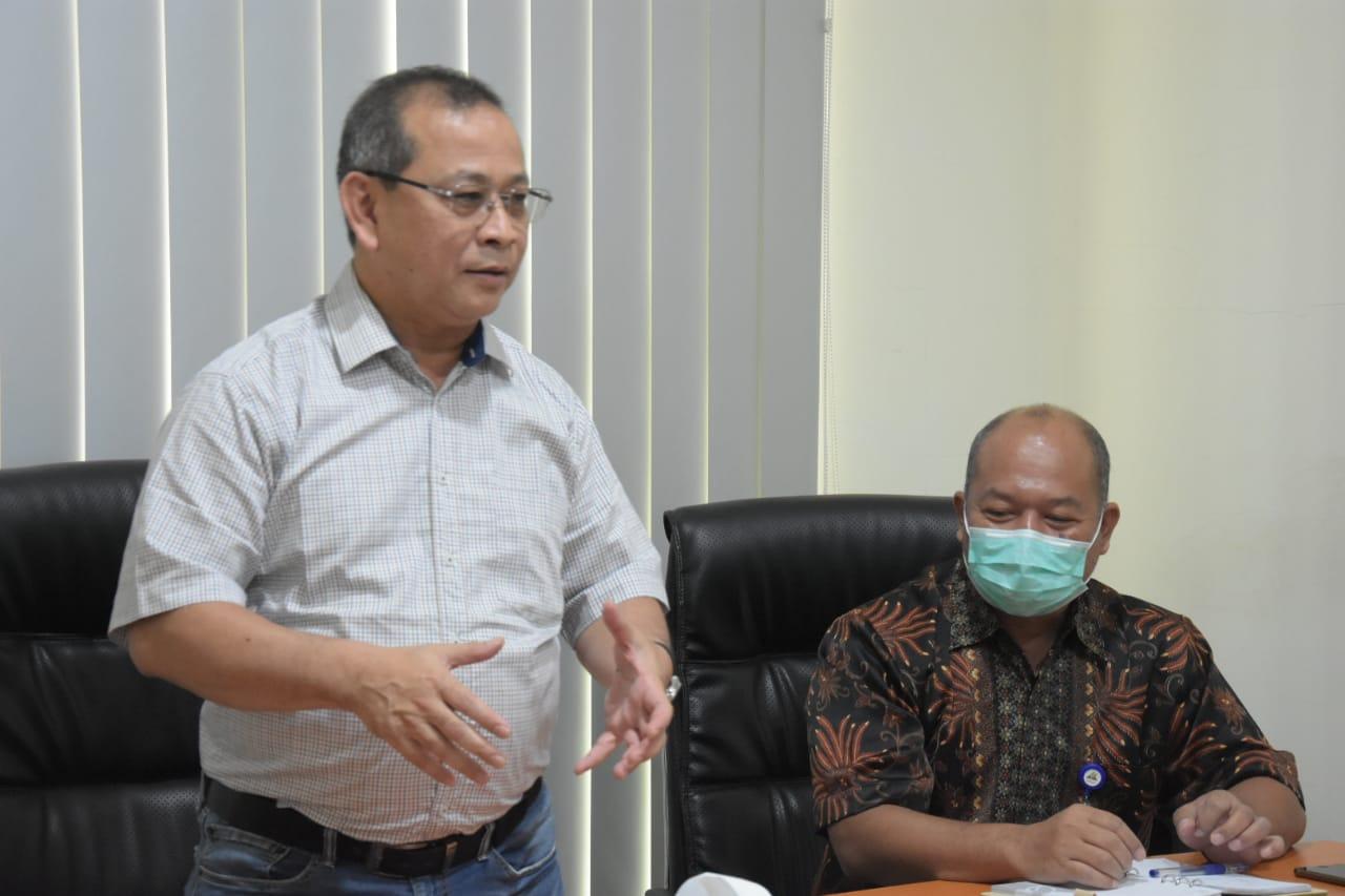 Perkuat Penanganan Kemiskinan Ekstrim, Dirjen PFM Gelar FGD di Kota Bandung