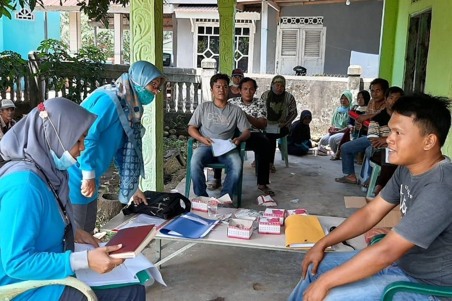 Tingkatkan Fungsi Sosial PDM melalui LAKON UTAMA