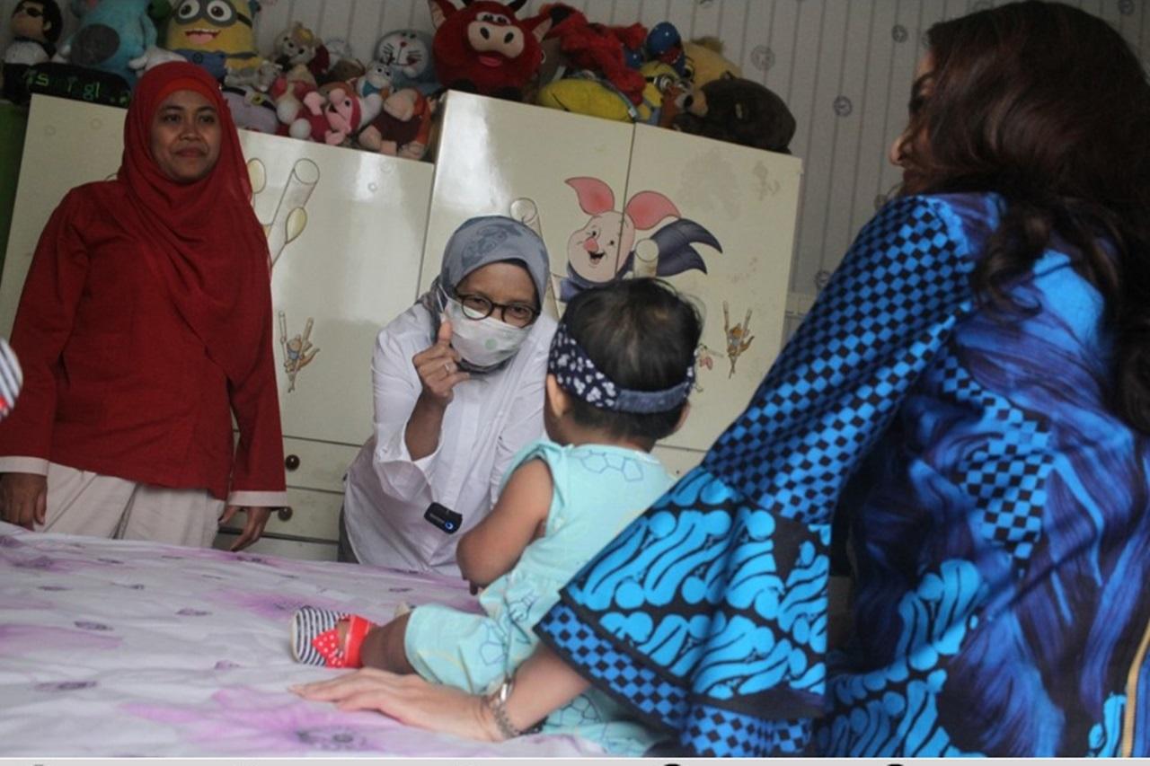 Asuh 13 Anak, Kemensos Dukung Monica Soraya Menjadi Panutan Mengasuh Anak