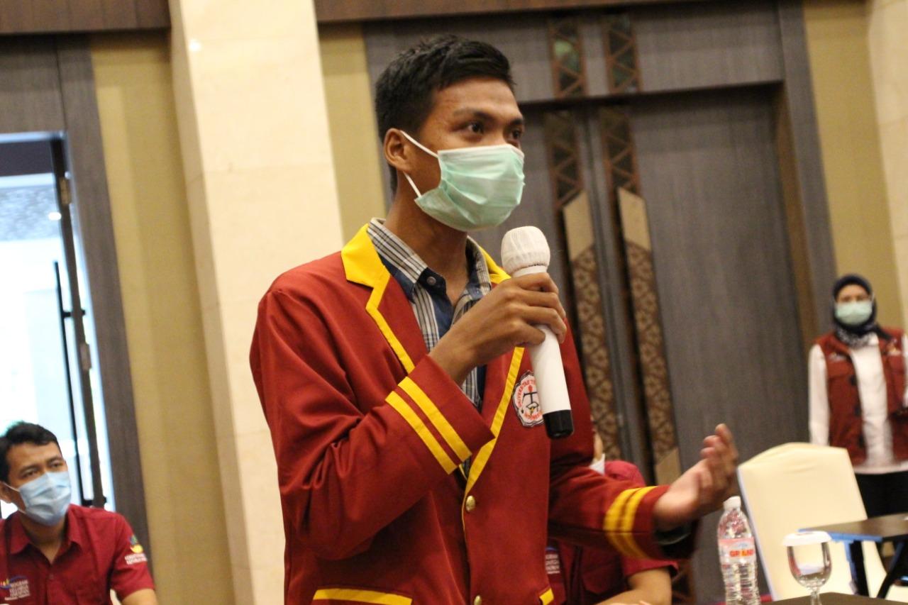 Kemensos Galakkan 'Gerakan Ayo Kuliah' Anak KPM PKH