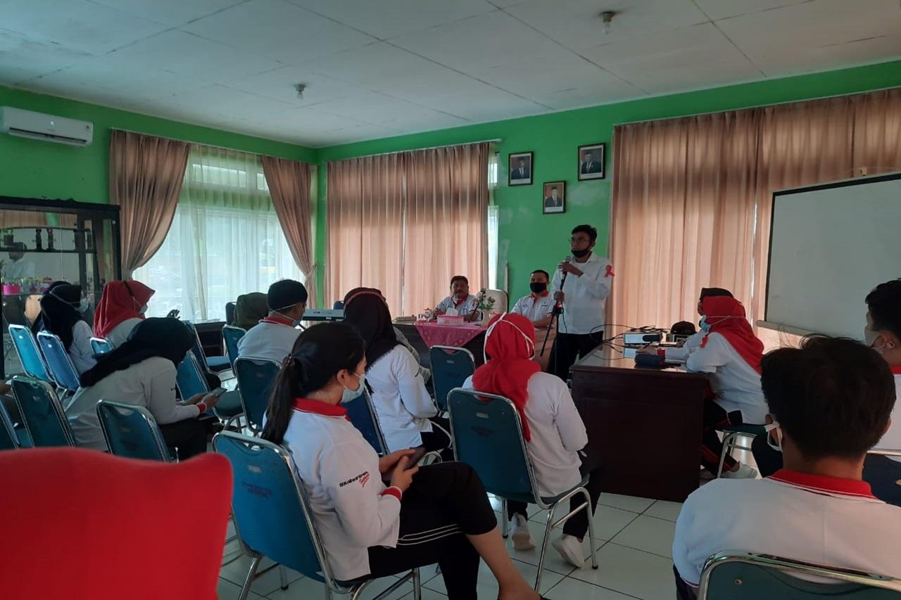 Optimalkan Pelayanan Sosial bagi Lanjut Usia, Kemensos Bentuk LKS-LU di Enrekang dan Toraja