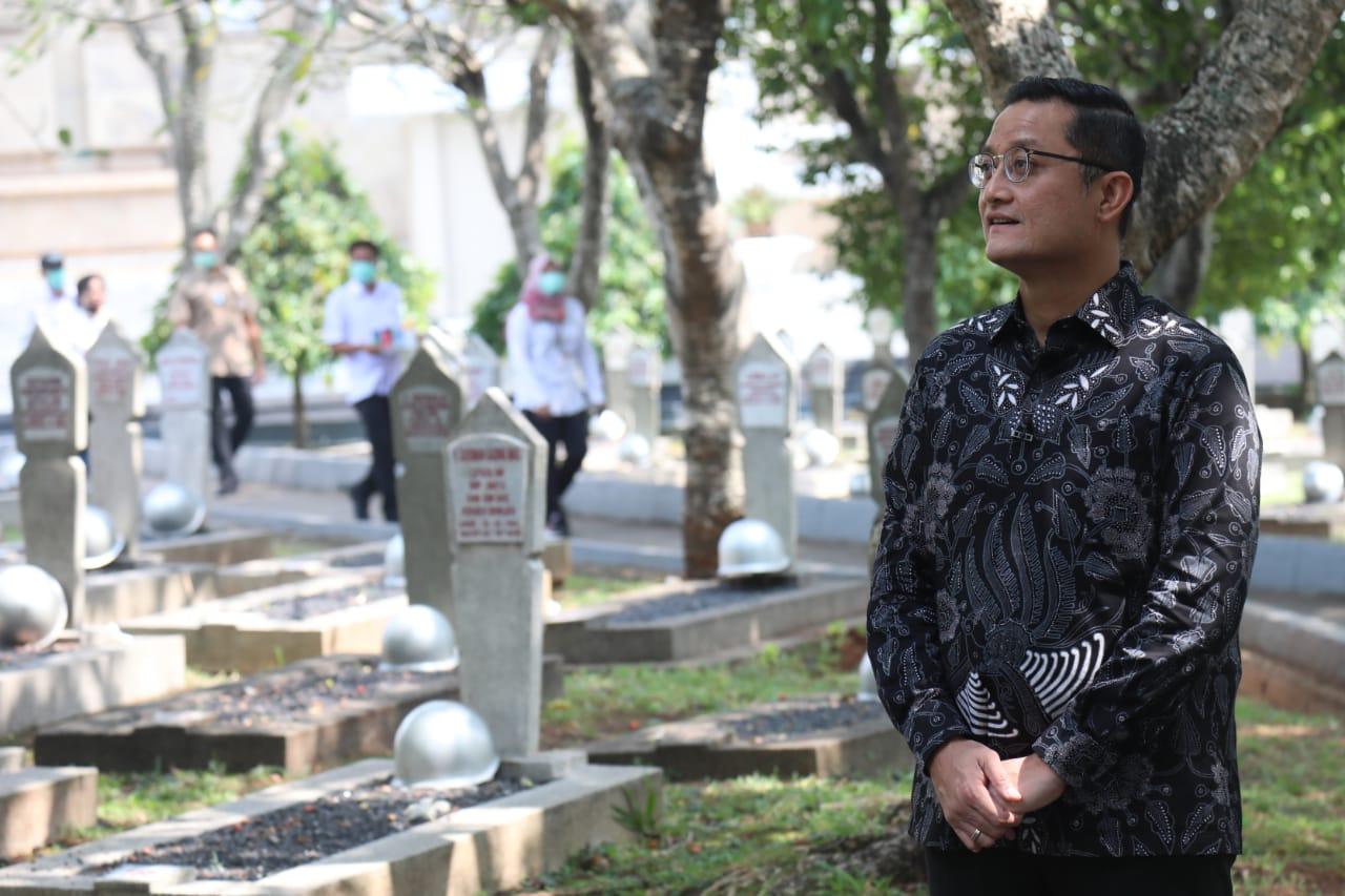 """Menteri Sosial RI dalam Acara """"The Nations"""" dan """"Indonesia Plus"""""""