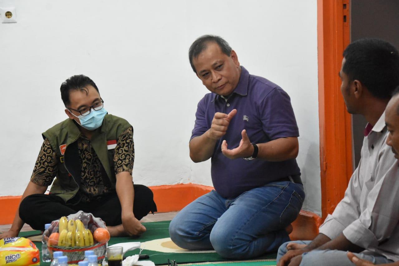 Konsolidasi Bantuan Sosial Tunai Program Penanganan Fakir Miskin di Kabupaten Subang