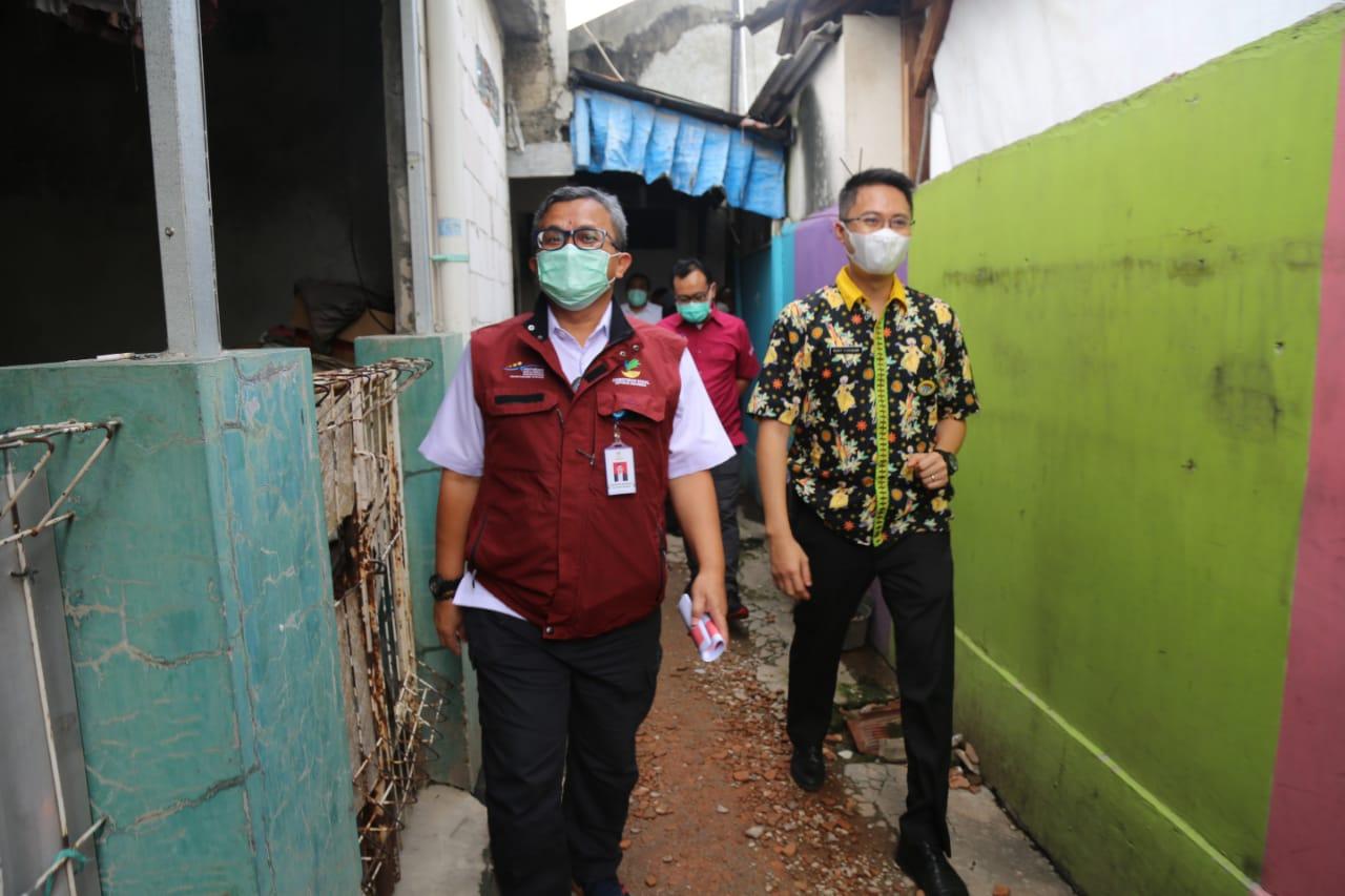 Bansos PKH untuk Disabilitas dan Lansia Diantar ke Rumah KPM di Bekasi