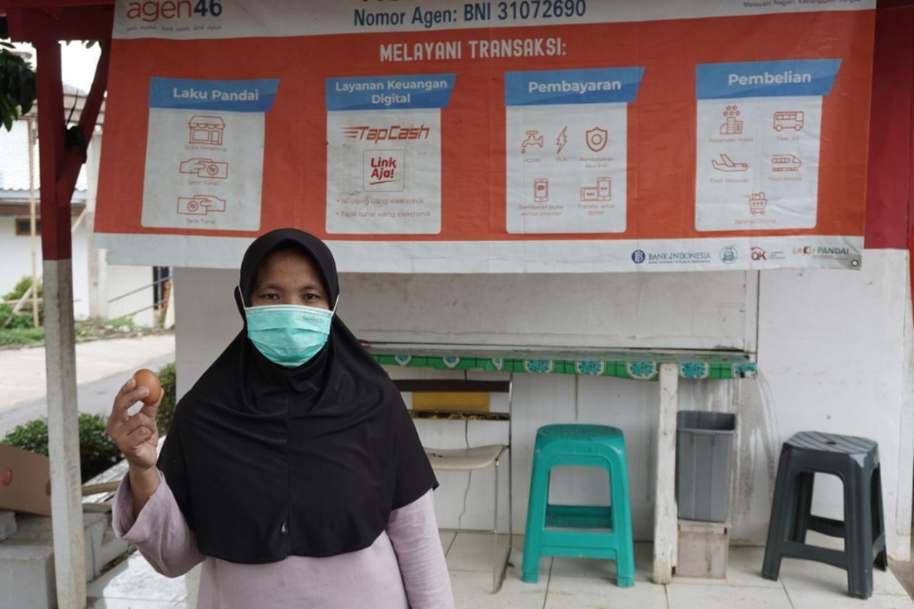 515 KPM Program Keluarga Harapan (PKH) di Tangerang Selatan Berhasil Graduasi