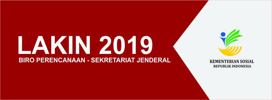 Laporan Kinerja Biro Perencanaan 2019