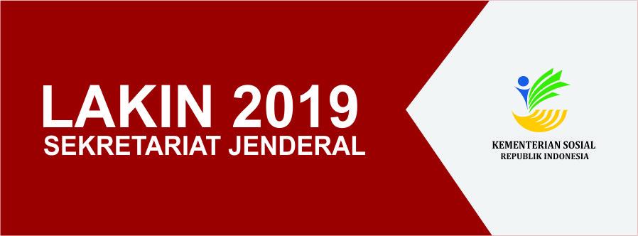 Laporan Kinerja Sekretariat Jenderal 2019