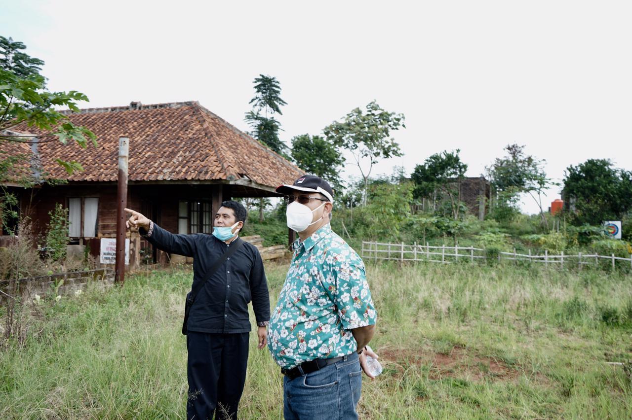 Dirjen PFM Harapkan Puskesos Menjadi Tempat Terpadu Dalam Penanganan Kemiskinan di Desa