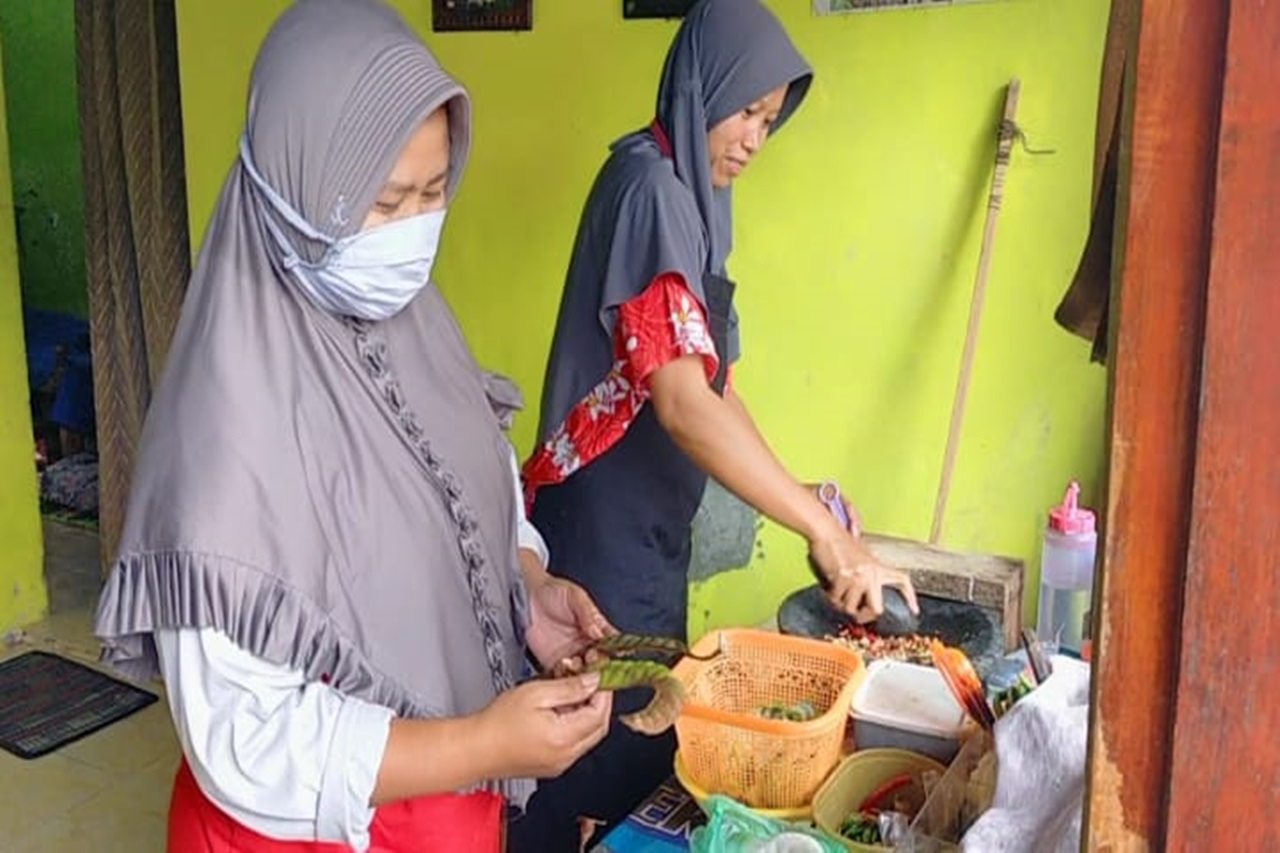 PKH Encourages Economic Empowerment of Warsiti's Family
