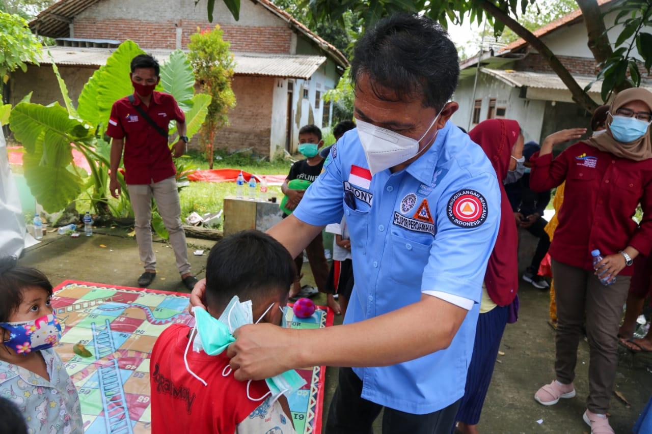 Sinergitas Pilar-pilar Sosial dalam Penanganan Banjir Bekasi