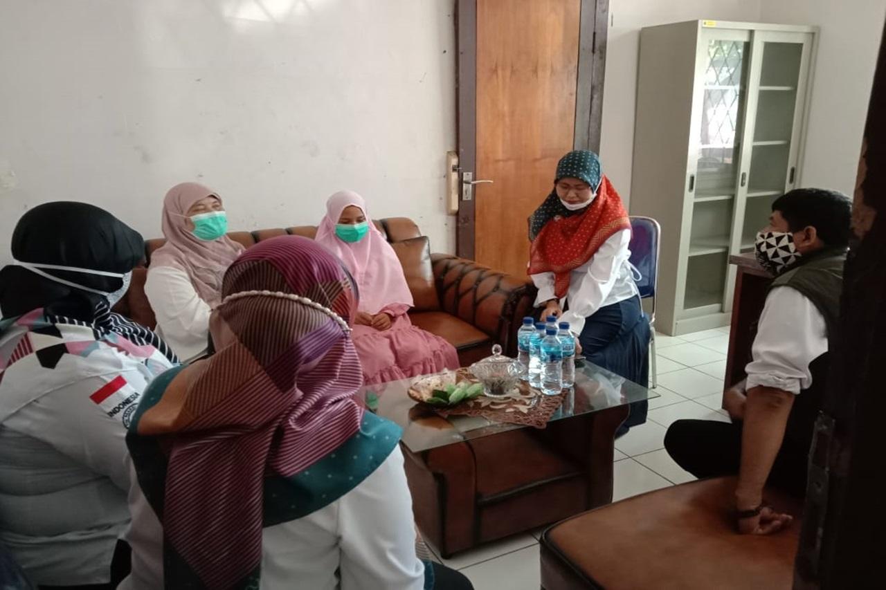 Anak Penyintas Kekerasan Seksual di Sukabumi Bercita-cita Ingin Jadi Dokter