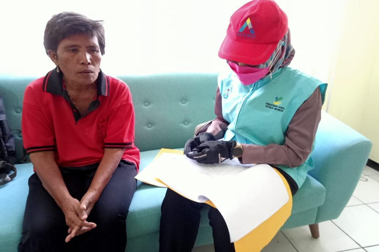 "Berikan Layanan bagi 100 ODGJ dari Surabaya, Balai Disabilitas ""Ciungwanara"" Asesmen ke Sukabumi"