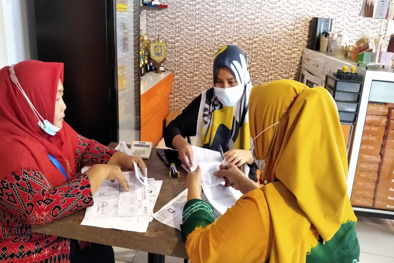 "Harmonizing ATENSI Program, Kendari Disability Center ""Meohai"" Conducts Initial Assessment in South Sulawesi"