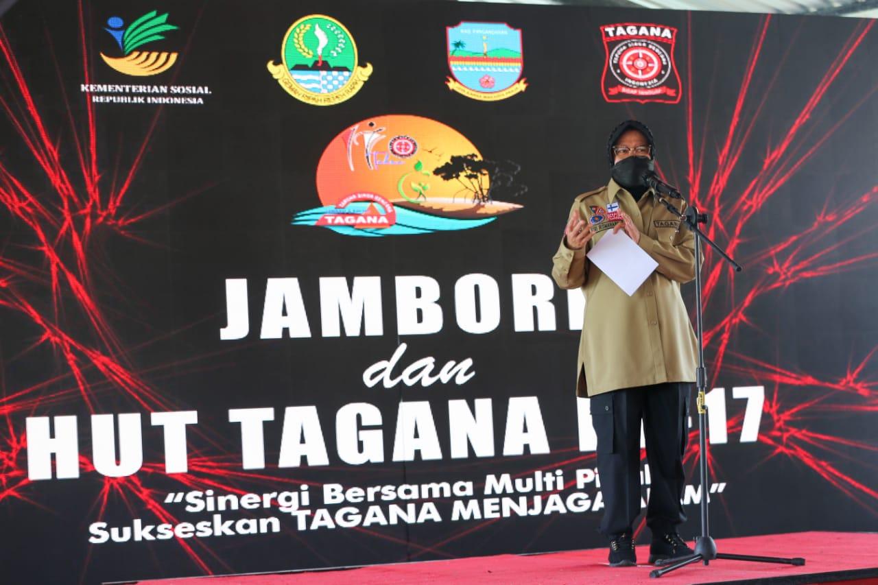 17th Anniversary of Tagana