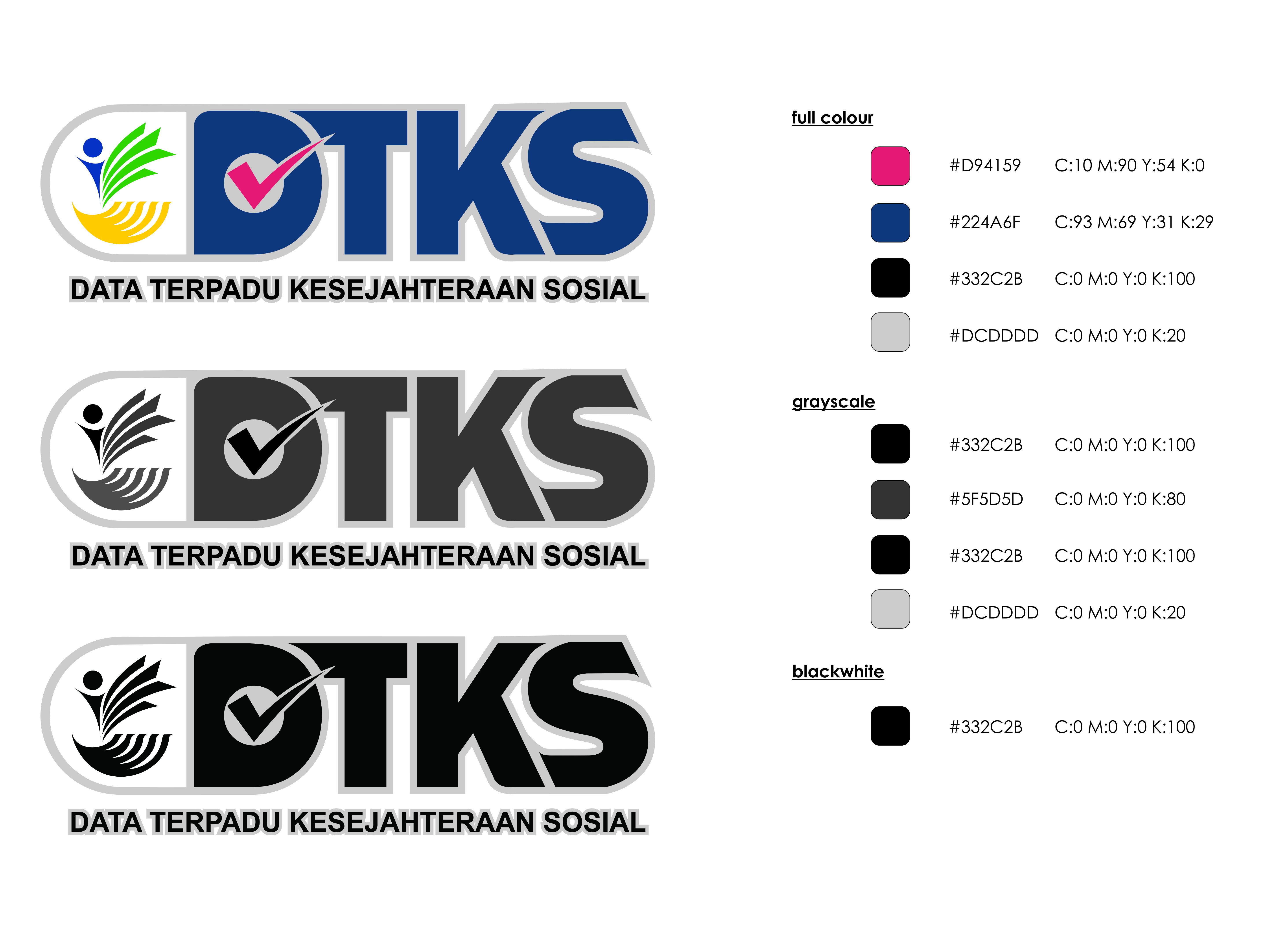 logo DTKS 2
