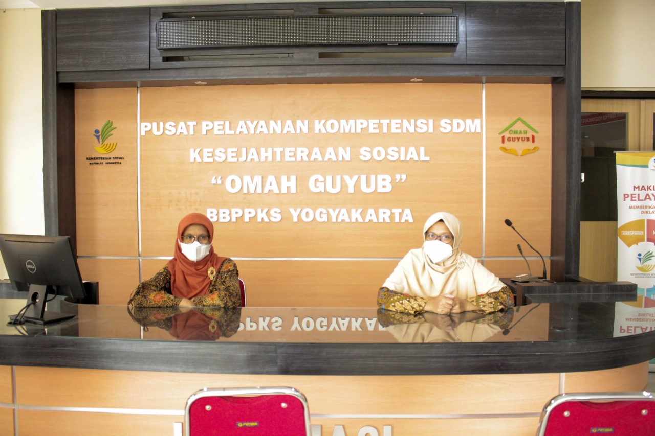 Pioneering Innovation, BBPPKS Yogya Founded PUSYANTENSI Omah Guyub