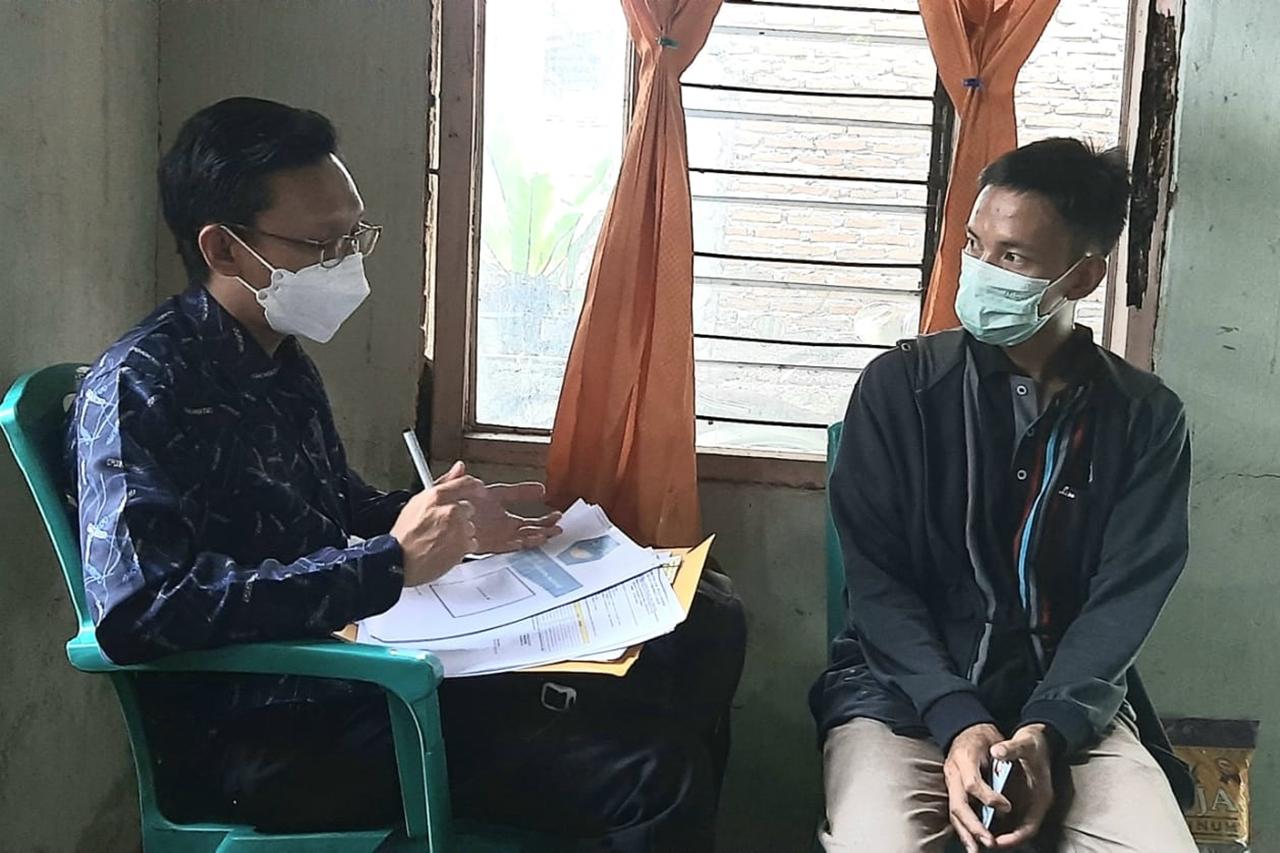 "Workshop ""Pangurangi"" Gives Family-Based ATENSI in Bantaeng Regency"
