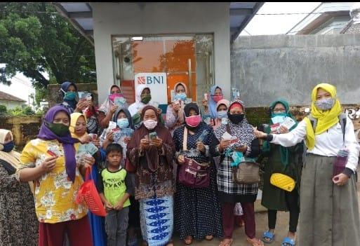 PKH Tahap Dua Awal April, Sebanyak 50.499 KPM di Jepara Cairkan Bansos