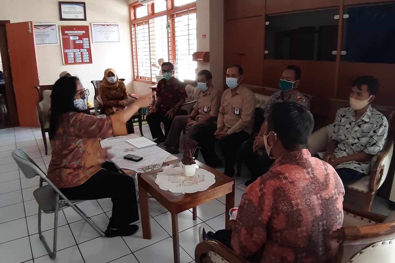 "Center for Disability ""Kartini"" Establishes Multifunctional Services"