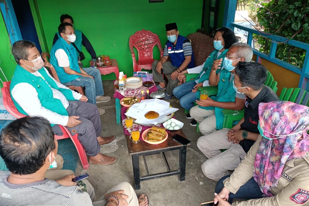 Koodinasi Terhadap Anak Terdampak Bencana Banjir Di Kecamatan Pitumpanua