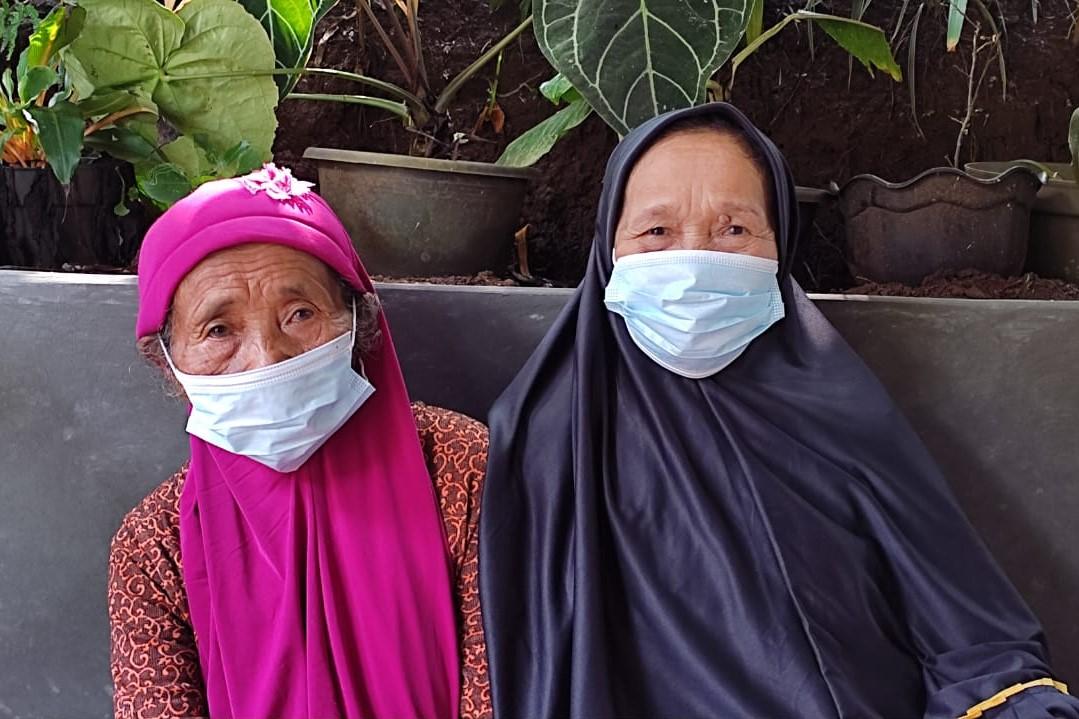 Kampung Ramah Lansia di Cibiru, Mulai Dari Senam Hingga Jalan-Jalan