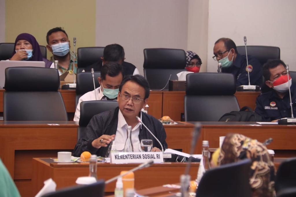 Segera Dipulangkan 7.300 PMI Bermasalah, Kemensos RI Siapkan 2 RPTC dan 41 Balai Rehabilitasi Sosial