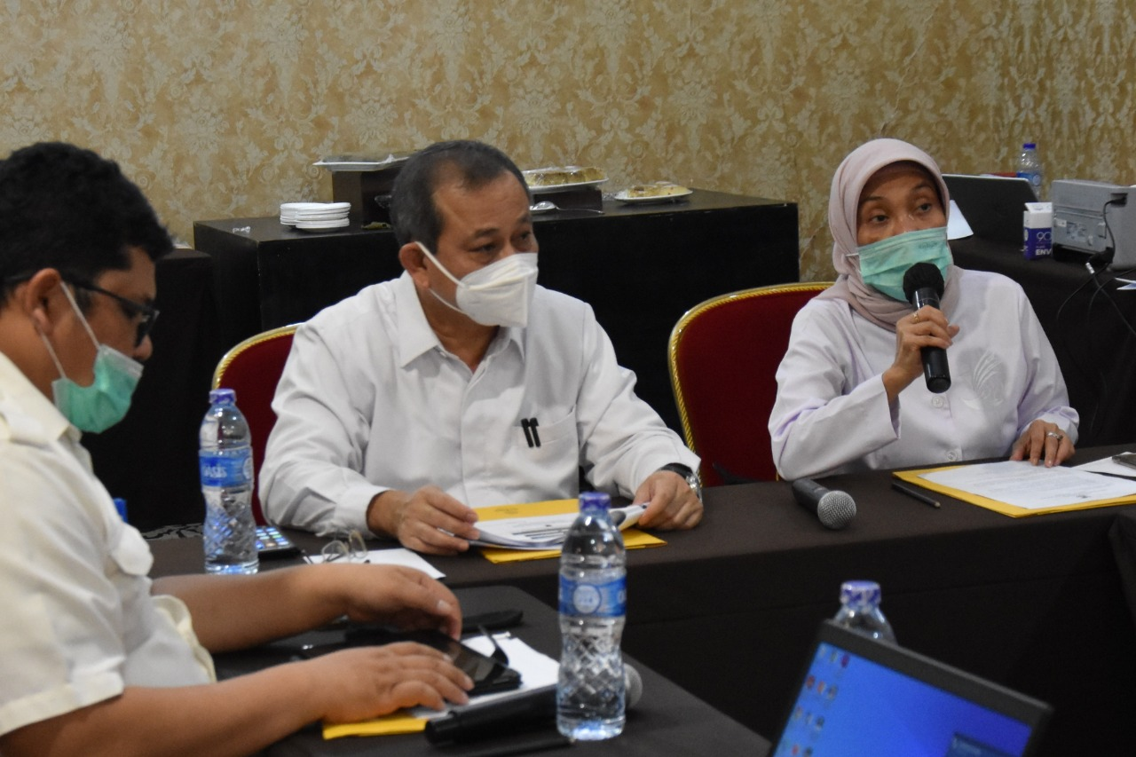 Sinergi Program Penanganan Fakir Miskin dalam Rencana Strategis Ditjen PFM