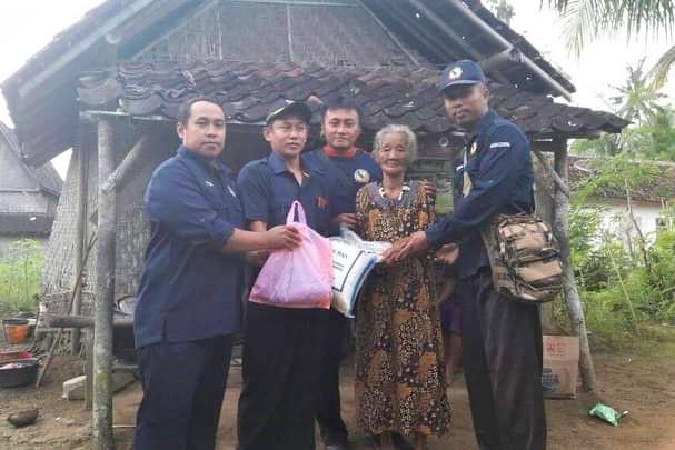 TKSK Tulungagung Klarifikasi Berita Viral Nenek Binah