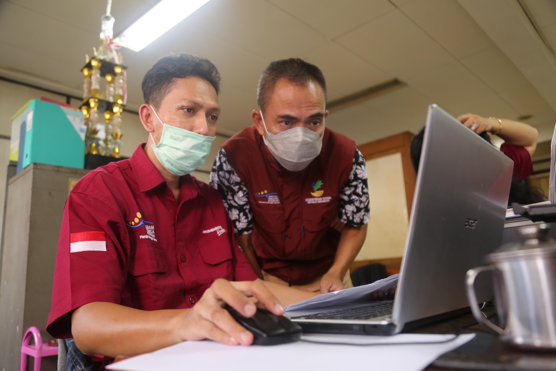 Tingkatkan Kualitas Penyaluran, Kemensos Kebut Perbaiki Data Bantuan Sosial