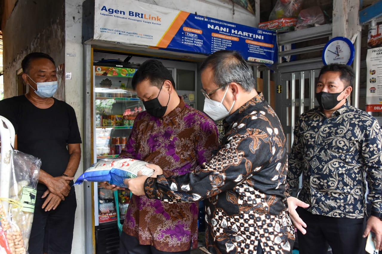 Anggota Komisi VIII DPR RI Dukung Pengentasan Kemiskinan di Kabupaten Subang