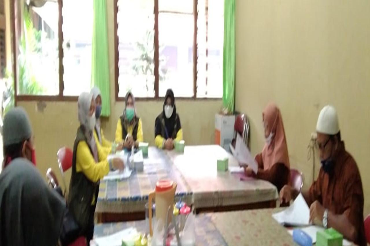 """Balai """"Melati"""" Lakukan Asesmen Bagi Penyandang Disabilitas di SLB Budi Daya Cijantung"""