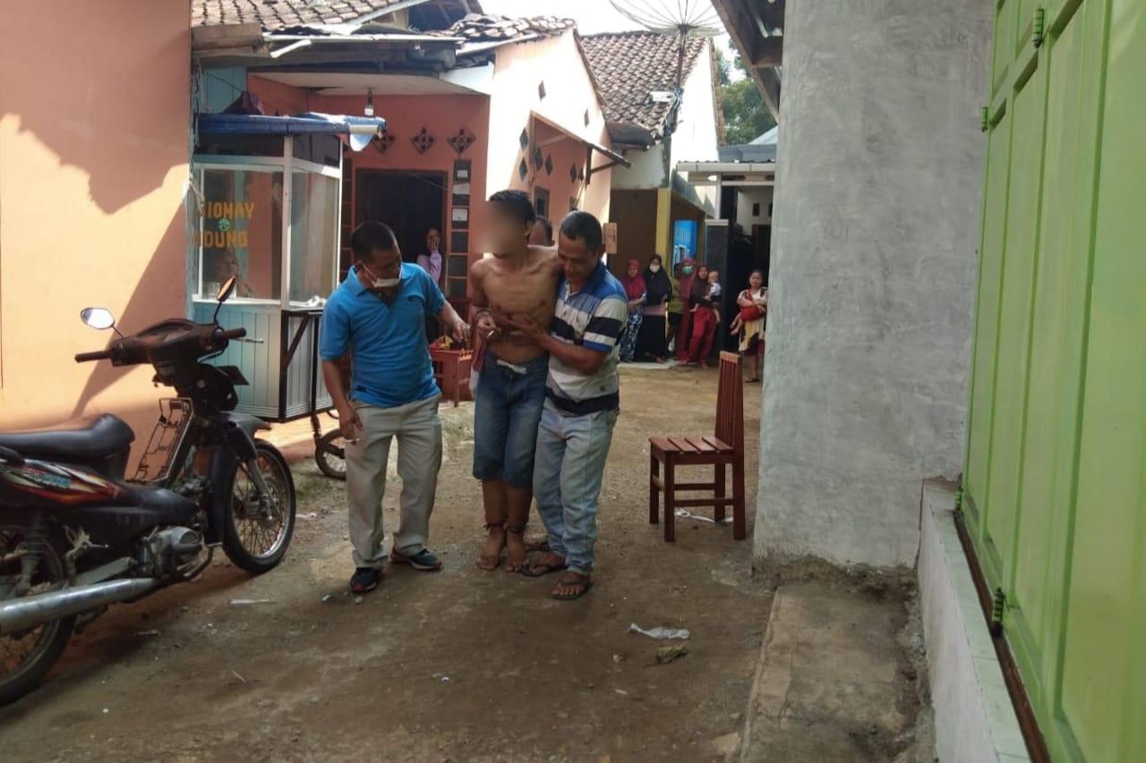 Kementerian Sosial Respon Cepat Informasi Pemasungan ODGJ di Cikembar, Sukabumi