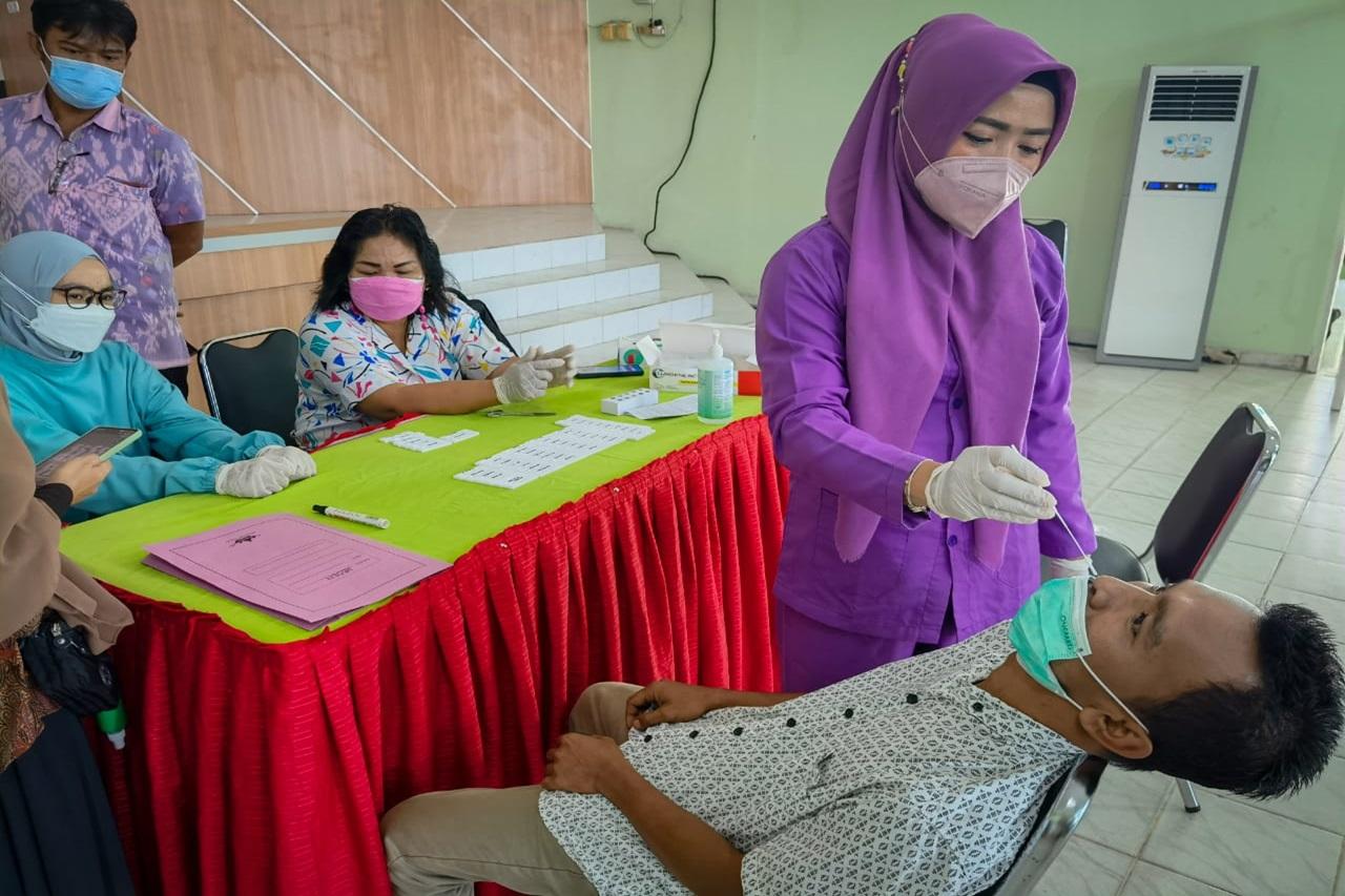 """Lindungi Disabilitas dari Covid-19, Balai """"Nipotowe"""" Batasi Pelayanan"""