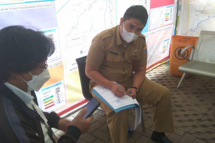 Respon Cepat Kementerian Sosial Lakukan Pendampingan Penyandang Disabilitas Terdampak Pandemi Covid-19