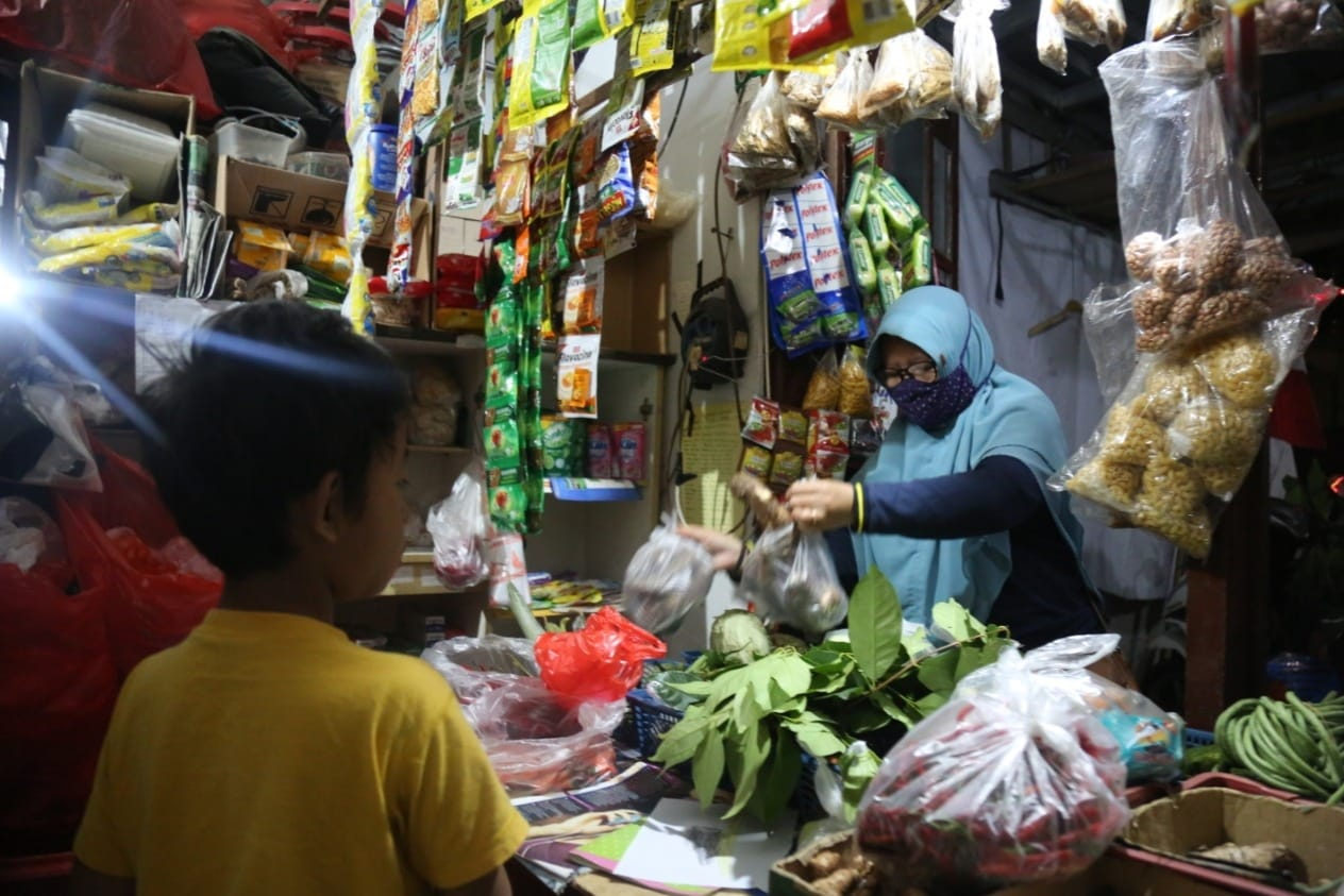 Sri Legiyem, Her Business Grows With PKH
