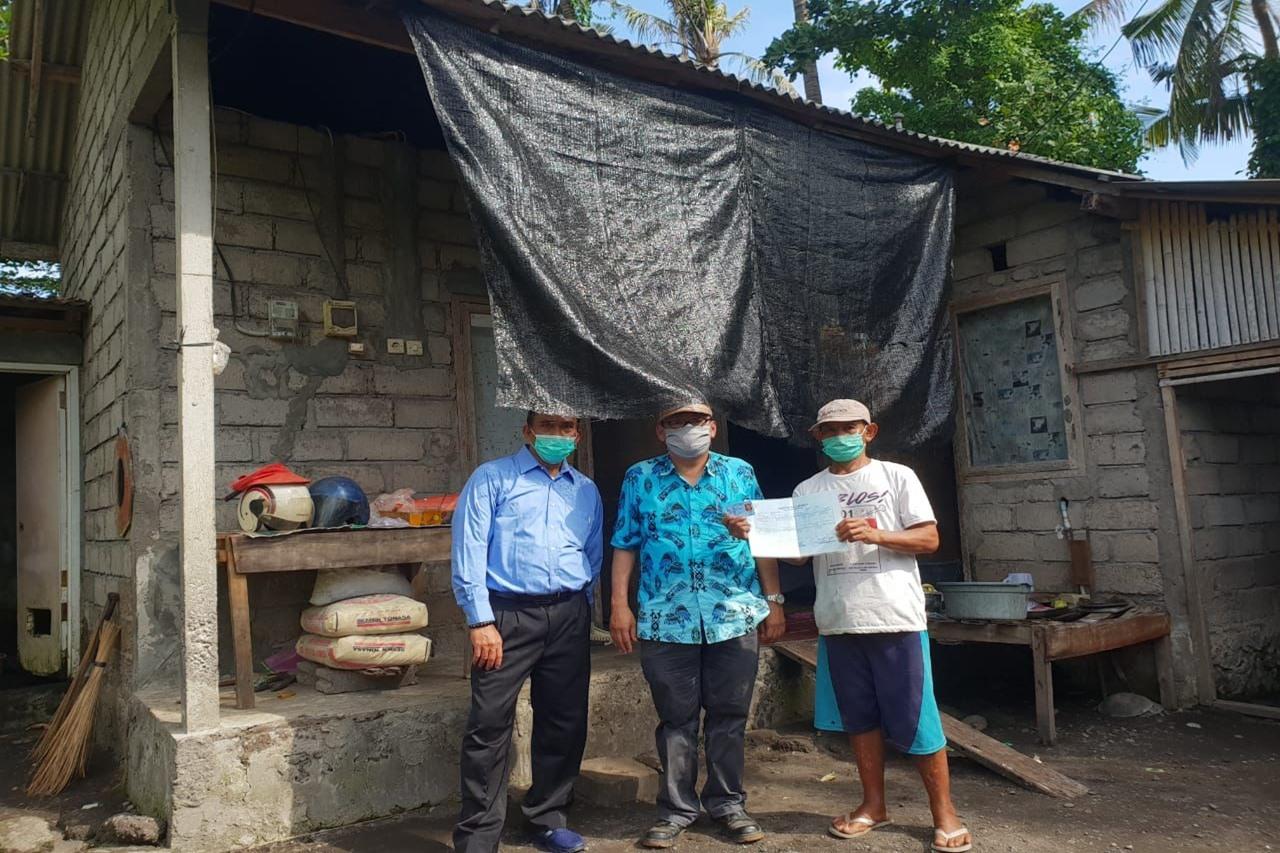 Rencanakan Rutilahu Terintegrasi, Ditjen PFM Lakukan Pengecekan Lokasi