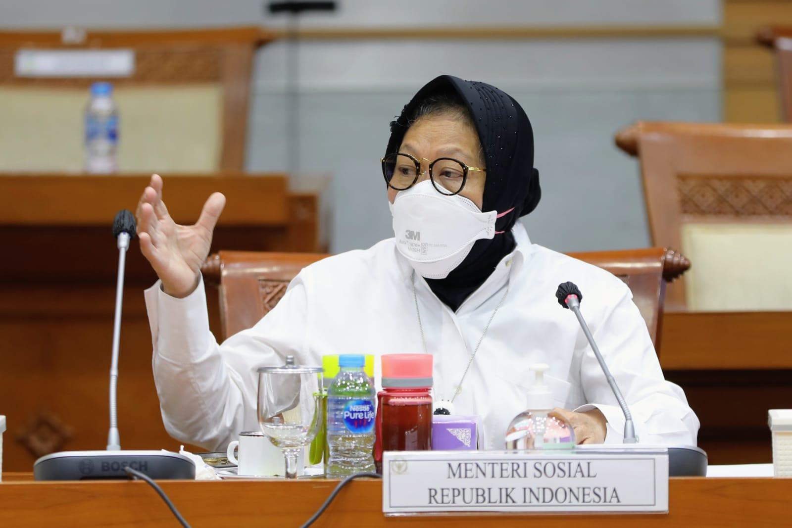 Tugas Penanganan Dampak Pandemi Masih Dibutuhkan, Komisi VIII DPR Dukung Peningkatan Anggaran Kemensos