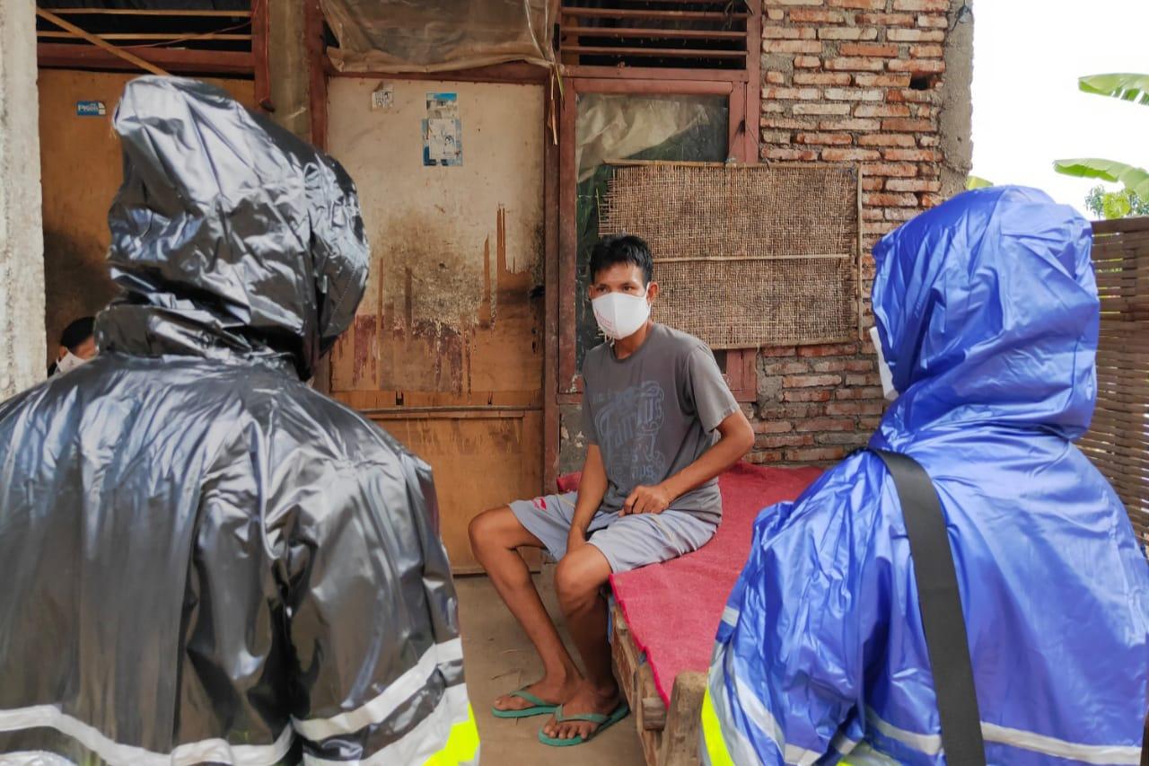 Kementerian Sosial Rangkul Nelayan Penderita TBC