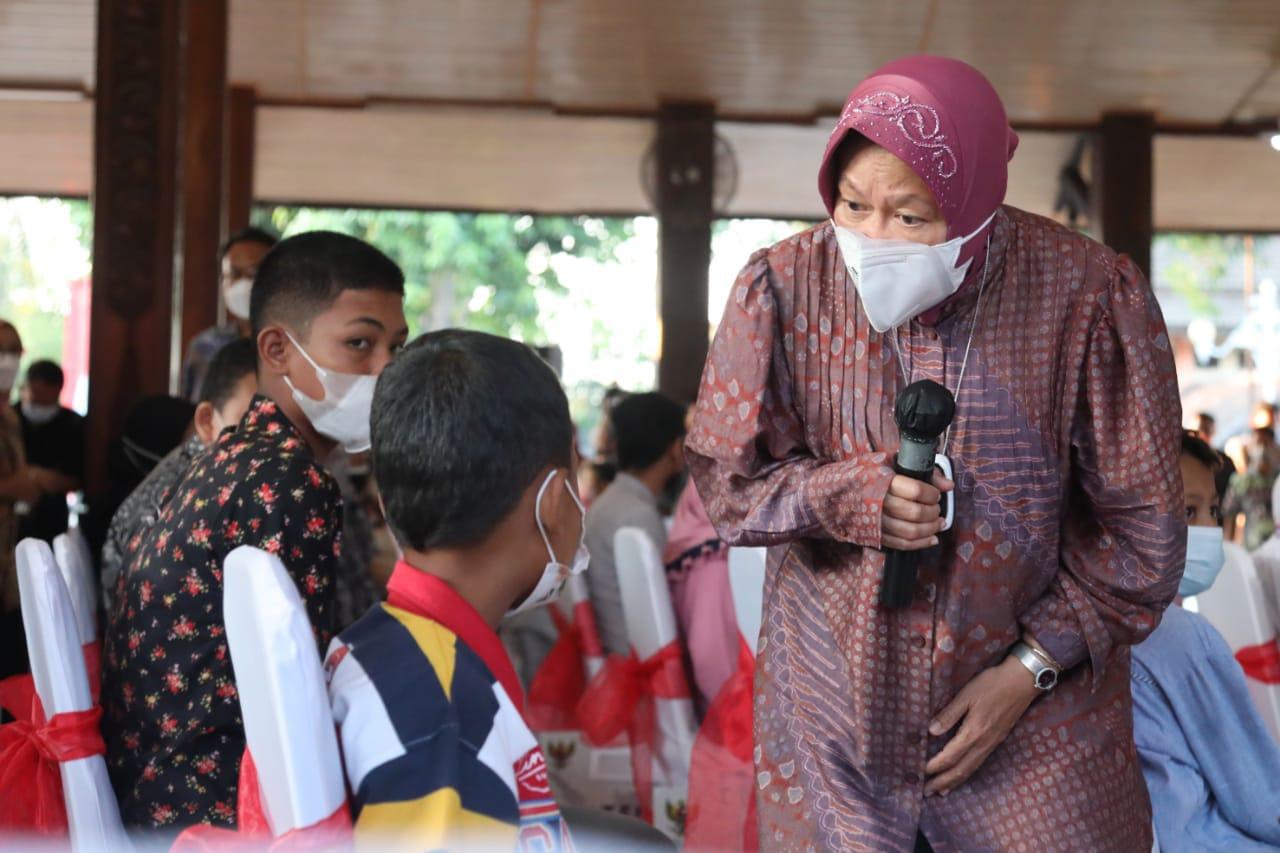 Apresiasi Program Mensos, Legislator PKS: Bantuan untuk Anak Yatim Selamatkan Bangsa