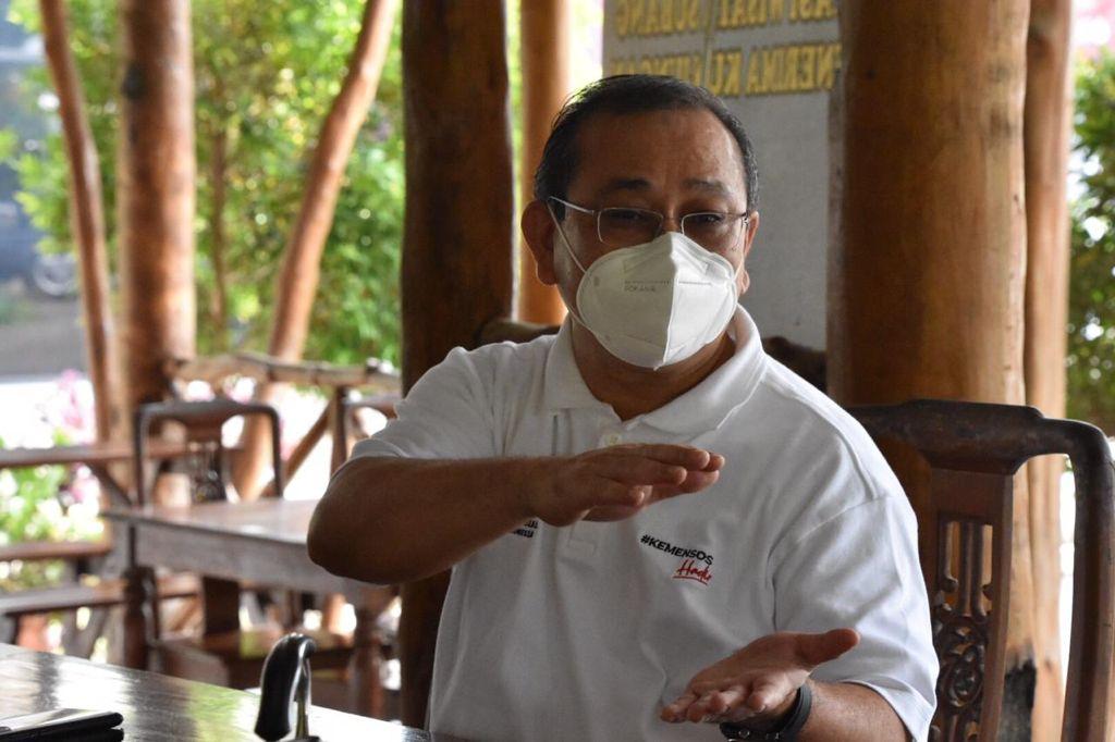 Ditjen PFM Lakukan Penjajakan PSKS di Kabupaten Subang Untuk Sinergi Program Penanganan Fakir Miskin